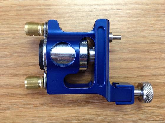 Blitz® Aluminum Rotary Machine (Blue)