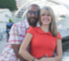 Pastors Svend and Katy Wilbekin