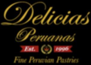Delicias Logo