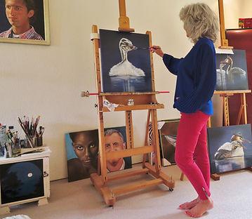 Nanda Hoep - atelier