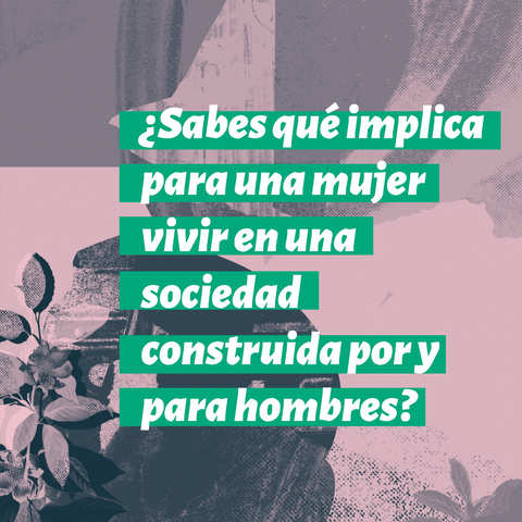 Gabriela Feminismo