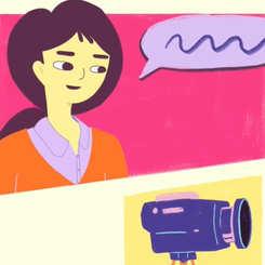 Ley de entrevistas videograbadas