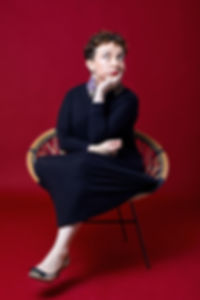 Marisa Wessler. Photo credit: Adri Ayala @Adridodo