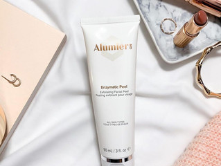 Product of the Month - Alumier Enzyme Peel