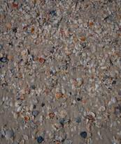 Wet shells