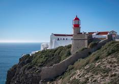 Portuguese lighthouse
