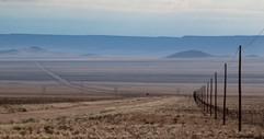 Long Dusty Road
