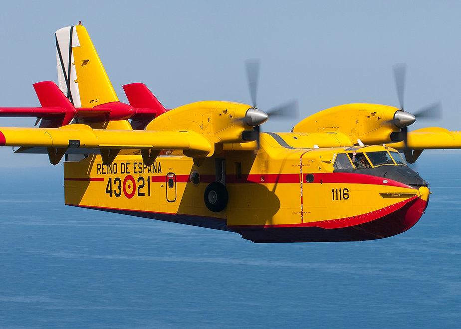 002 43 gruppo water bomber spain av8 ima