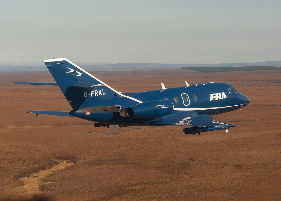FRA AVIATION AIR TO AIR JOINT WARRIOR AN