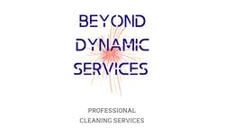 Beyond Dynamics Services