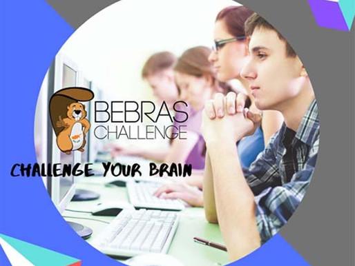 Διαγωνισμός Πληροφορικής Bebras