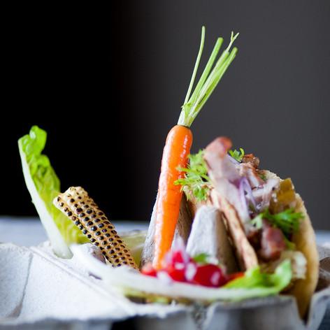 culinair fotoboek