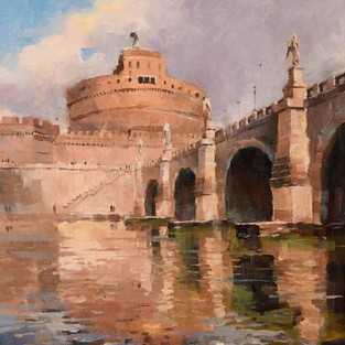 Pont Sant'angelo, SOLD