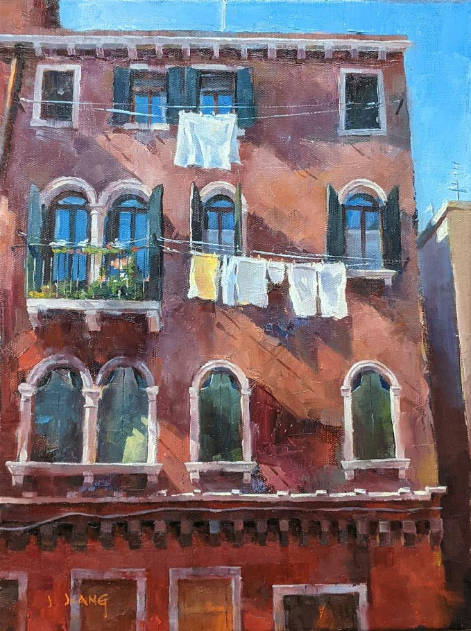 Everyday Venice