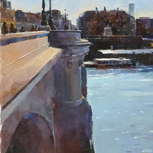 Pont Neuf, Paris, SOLD