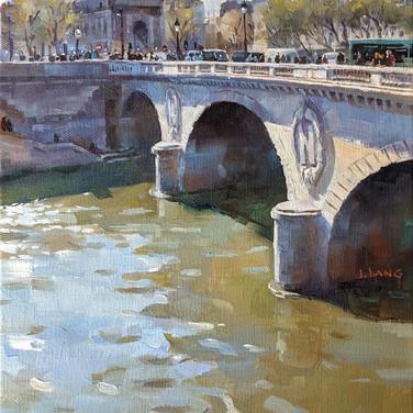 Rever Seine, SOLD