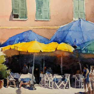 French Riviera, SOLD