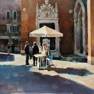 Venice, Italy, SOLD