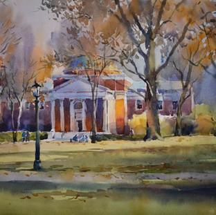 Conservatory - Orange County Art Council Presenter's Choice Award