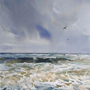 Stormy Petrel, SOLD