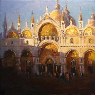 Venice, SOLD