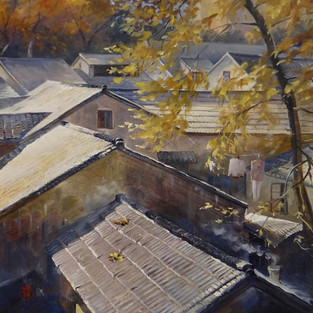 Memory of the Southern Side of the City, 城南旧事, SOLD