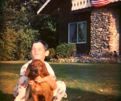 Branding Tips: How I Became a Happydog