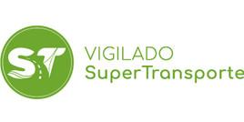 Vigilado Supertransporte