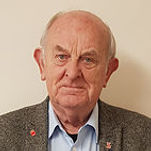Councillor Malcolm Fox