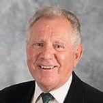Councillor Chris Frost