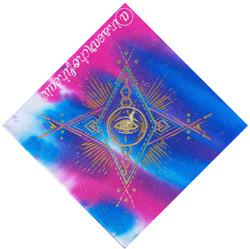 All Seeing Divine Eye - Diamond Temp