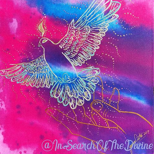Holy Spirit - Spirt of Peace