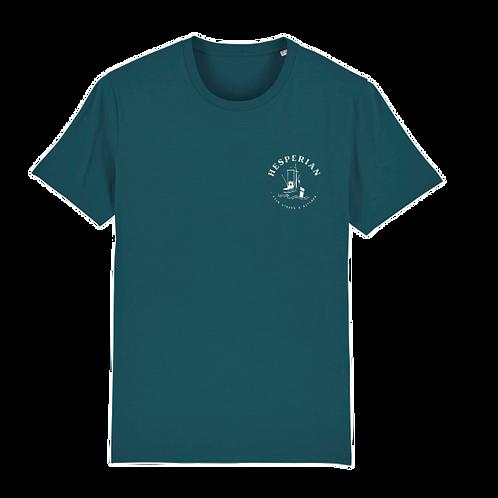 Hesperian T-shirt Stargazer