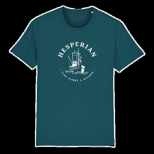 Hesperian T-shirt Stargazer Central Logo