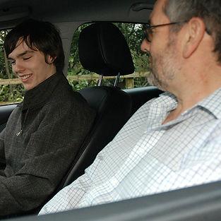 driving instructor wokingham