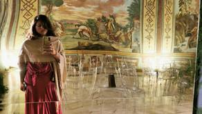 COATurier - Sfilata di alta moda a Palazzo Ducale