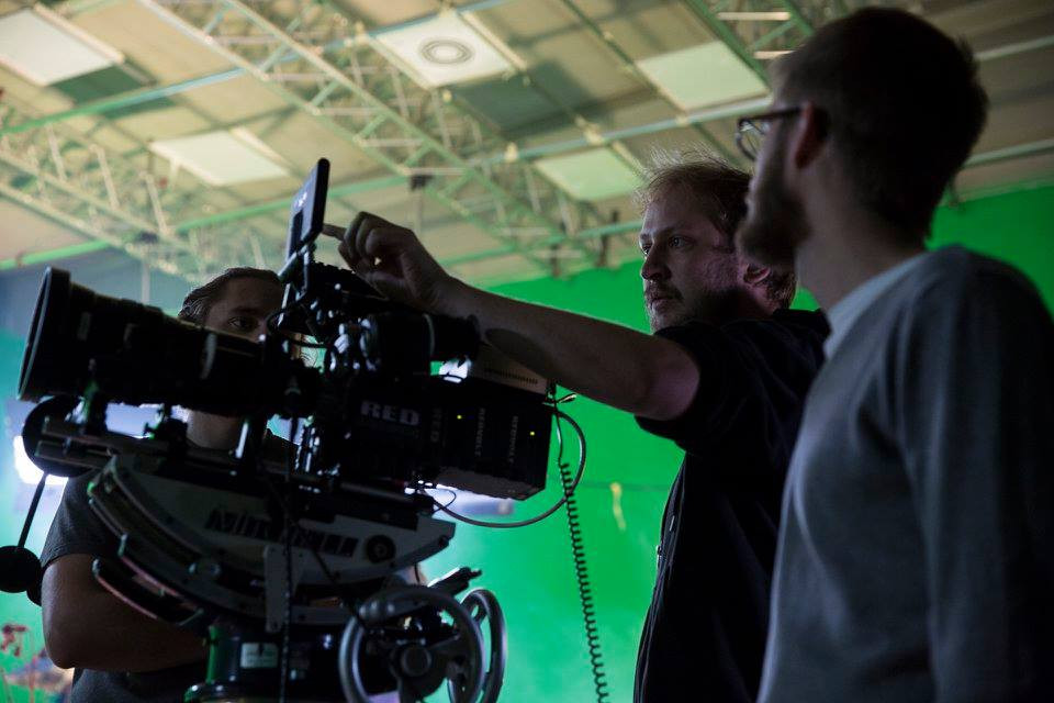 Director Jon M. Puntervold,