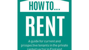 New Government How to Rent Guide