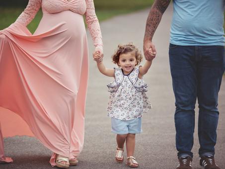 Little bump | Pregnancy Photo Session Essex