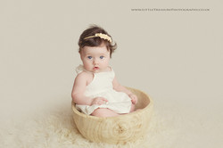 Thurrock Baby Photographer
