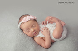 brentwood baby photographer