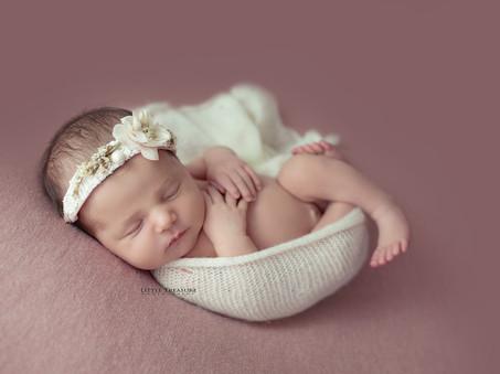 S. Family   Brentwood Newborn Baby Photo Shoot