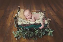 South Ockendon Newborn Baby Photographer 2