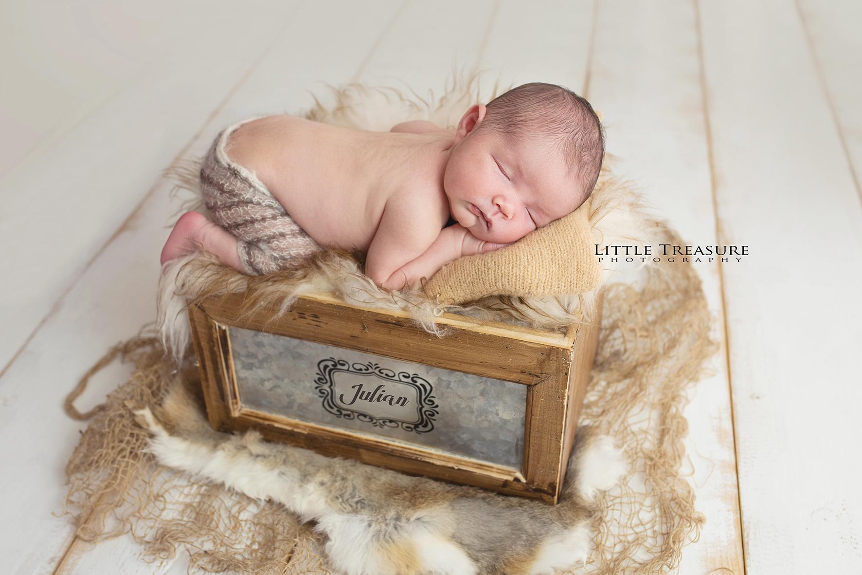 Newborn Photos Brentwood
