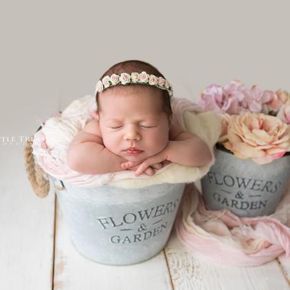 Sofia | Hornchurch Newborn Photographer