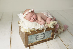 London Newborn Baby Photographer 4