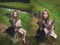 Essex Child Photographer