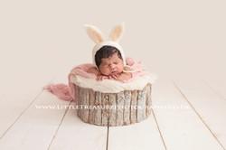 newborn photographer London Essex