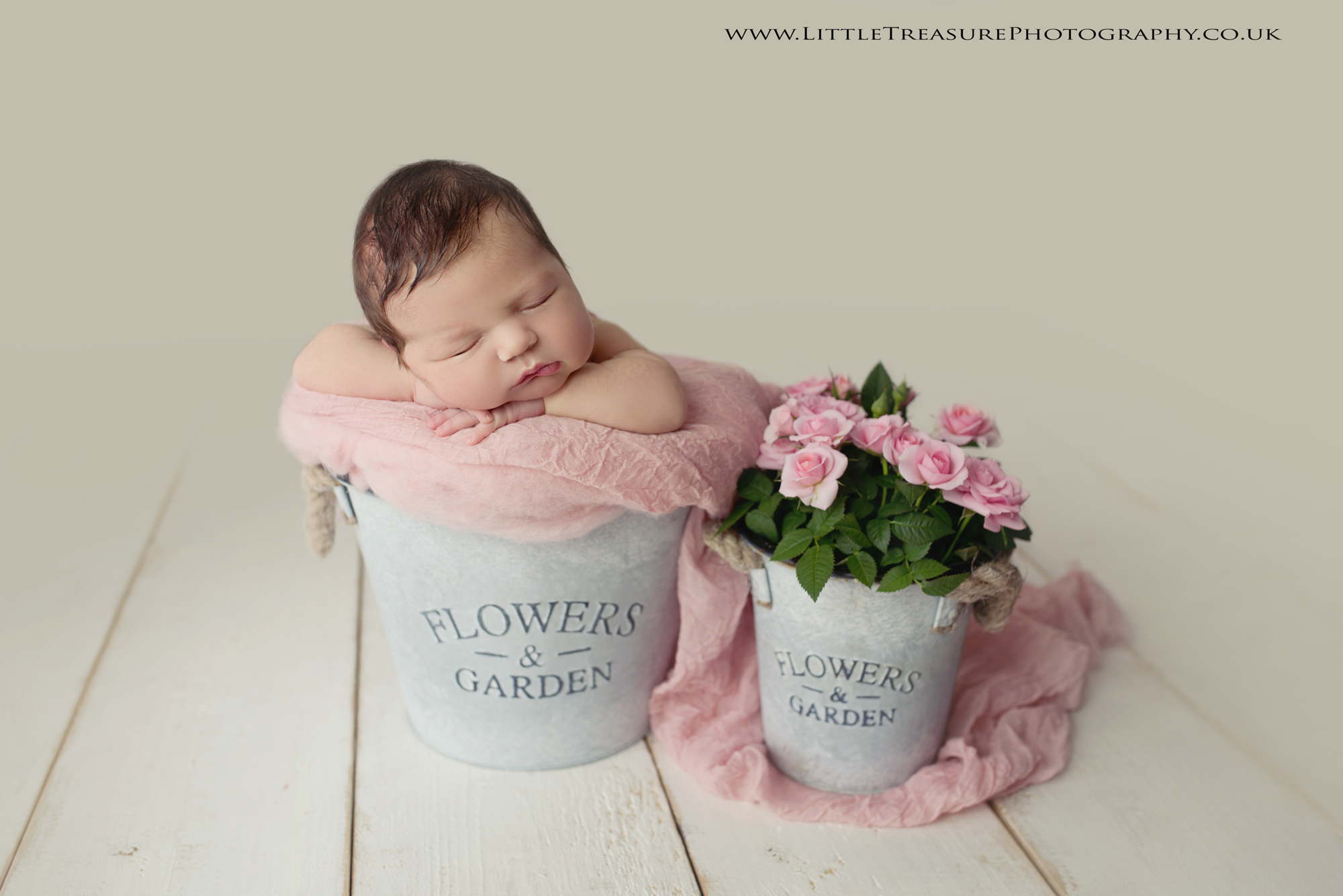 Kent Newborn Photographer