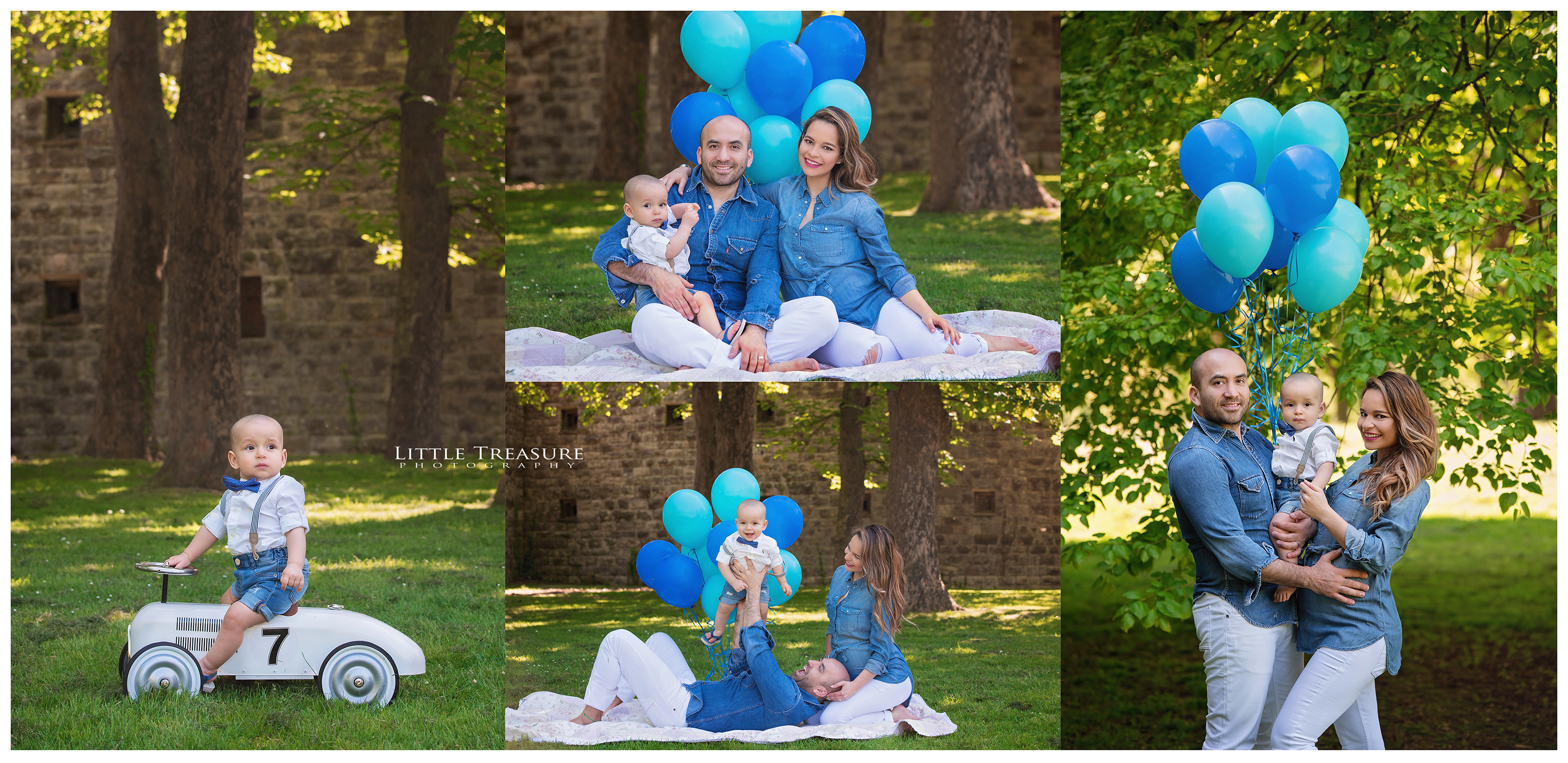 Family Photographer Grays Essex